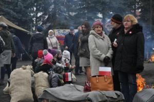 Obchody Powstania Wielkopolskiego w Mosinie